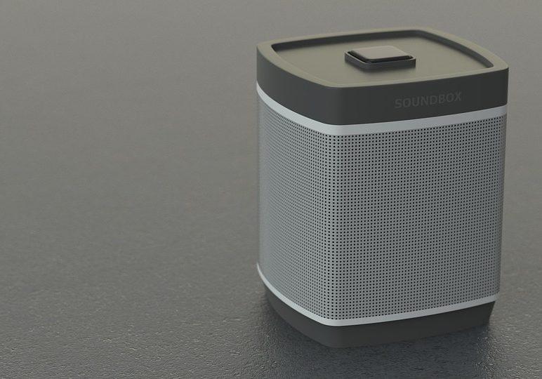 Outdoor Wireless Speaker